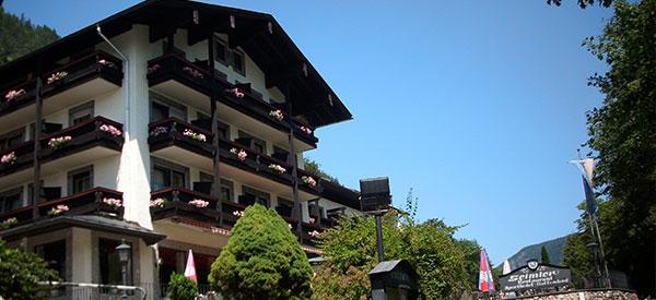 Urlaubsangebote im Alpen Hotel Seimler