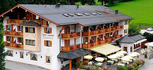 Urlaubsangebote im Hotel-Gasthof Bergheimat