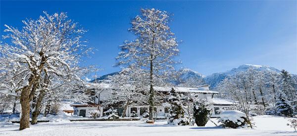 Urlaub im Stoll's Hotel Alpina