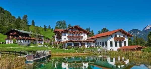 Urlaubsangebote im Naturhotel Reissenlehen
