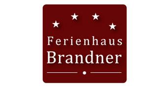 Ferienhaus Brandner Logo