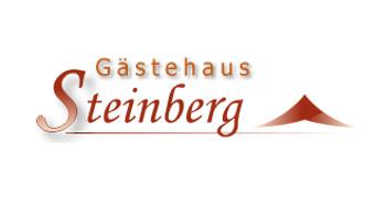 Gästehaus Steinberg Logo