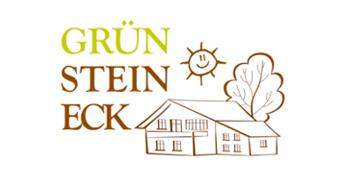 Ferienwohnungen Grünsteineck Logo