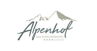 Alm- & Wellnesshotel Alpenhof Logo