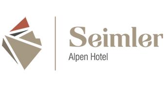 Alpen Hotel Seimler - Logo