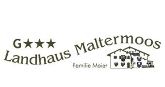 Landhaus Maltermoos