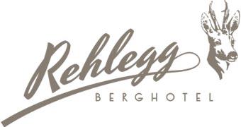 Logo Hotel Rehlegg