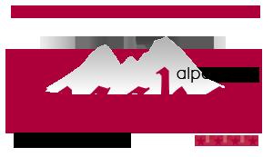 Alpenhotel Fischer Logo