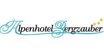 Alpenhotel Bergzauber Logo