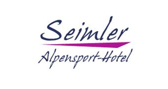 Alpensporthotel Seimler Logo