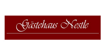 Gästehaus Nestle Logo
