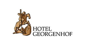 Hotel Georgenhof Logo