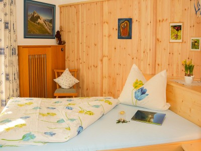 Gästezimmer 4 in der Pension Nestle