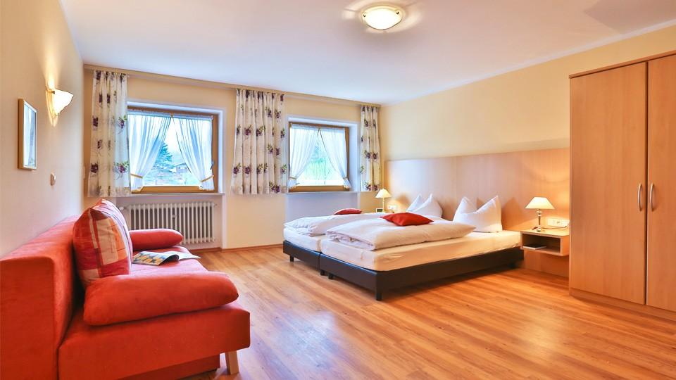 Gästehaus Heißenlehen Suite Reiteralpe