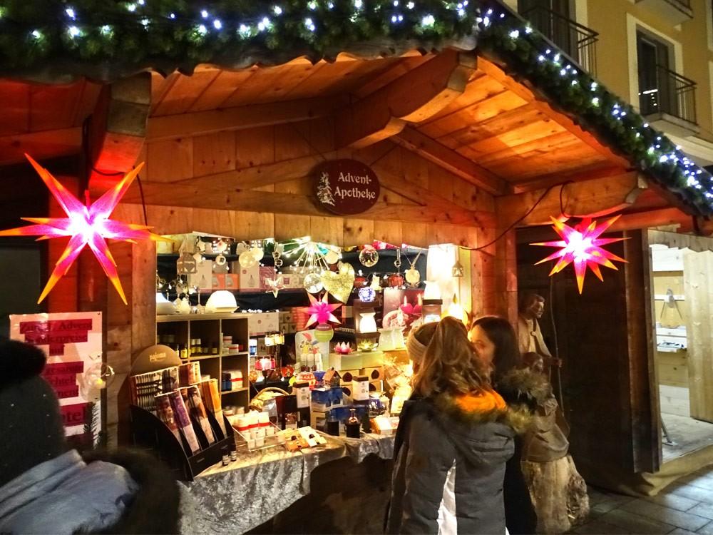 Berchtesgaden-Advent