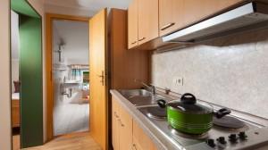 Haus Sammerllehen Ferienwohnung Watzmann