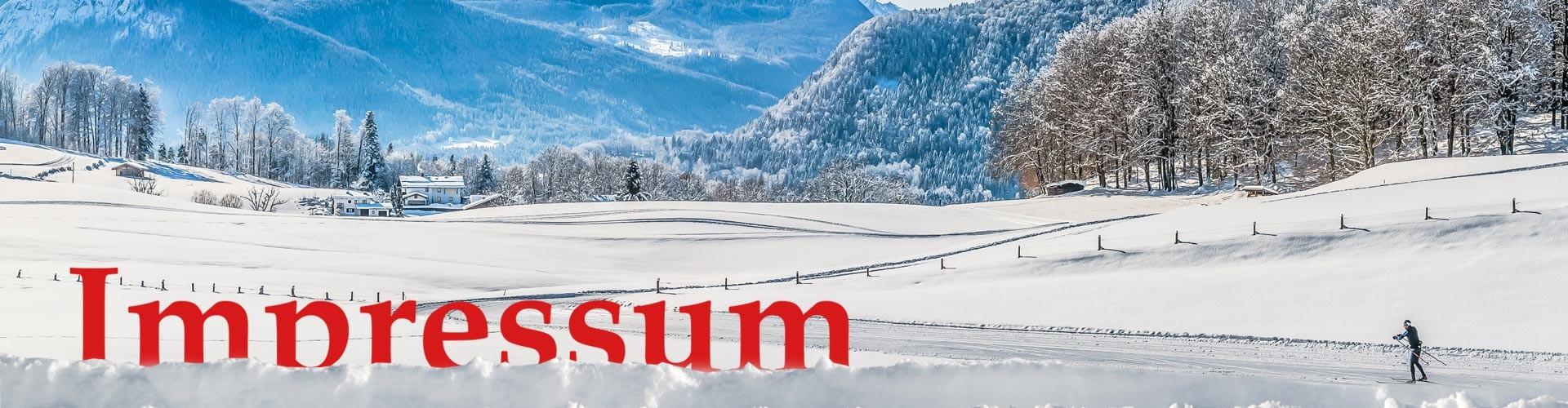 Impressum berchtesgaden-online