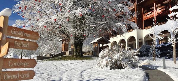 Gastgeber Berchtesagden Winterangebote