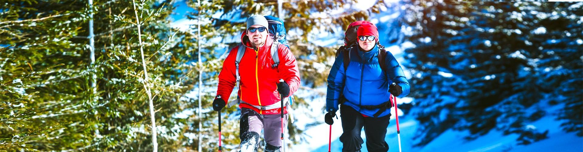 Schneeschuhwandern und Skitouren im Berchtesgadener Land