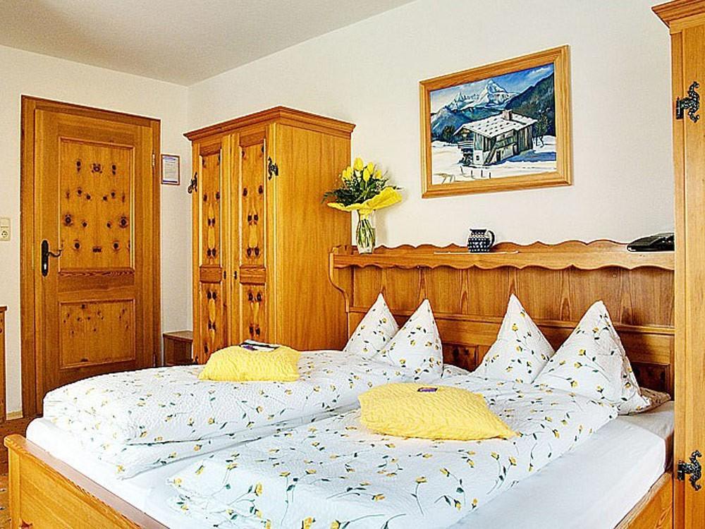 Doppelzimer Grünstein