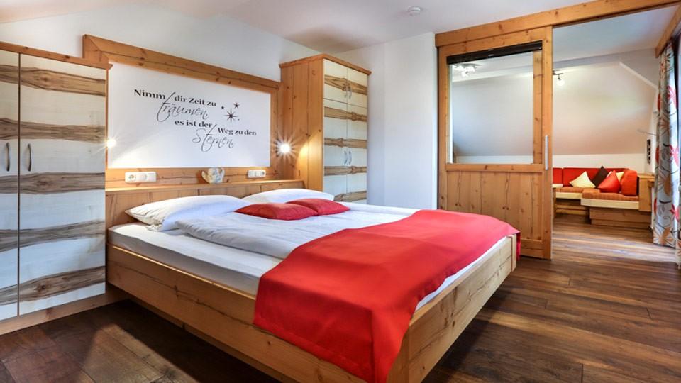 Gästehaus Steinberg Suite Hoher Göll