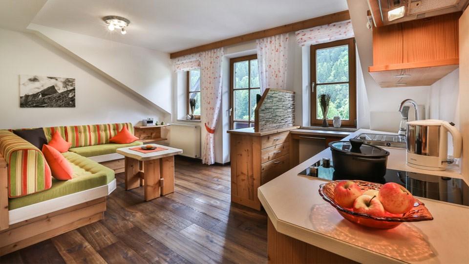 Gästehaus Steinberg Suite Reiteralpe