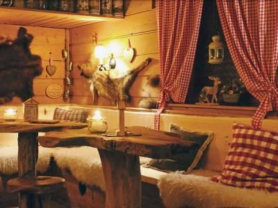 Alpenhotel Bergzauber Bergstadl