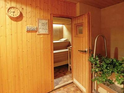 Alpenhotel Bergzauber Finnische Sauna