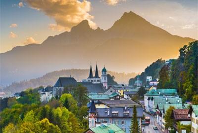 Kultururlaub in Berchtesgaden