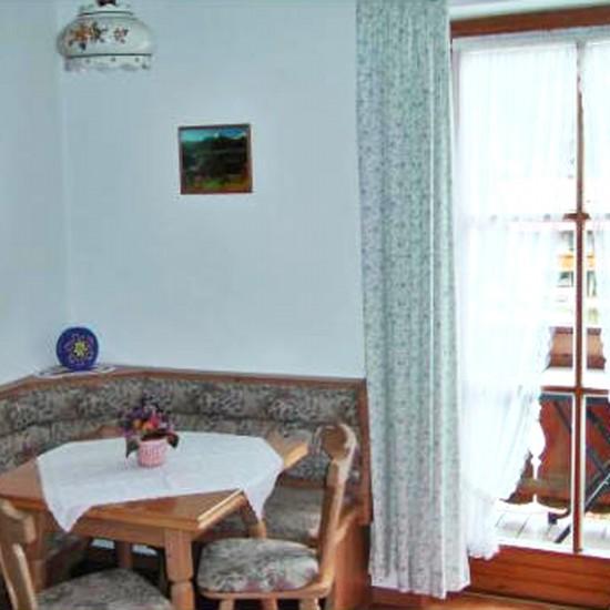 Ferienwohnung Kehlstein im Haus Hinterbrandner