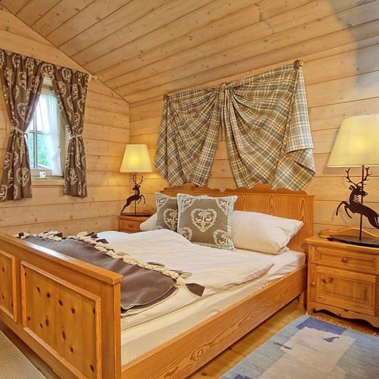 Appartementhaus Ferienwohnung Chalet Obersee