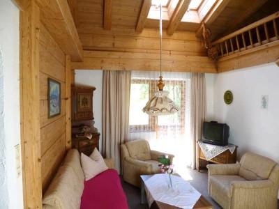 Appartement 3 Wohnbereich