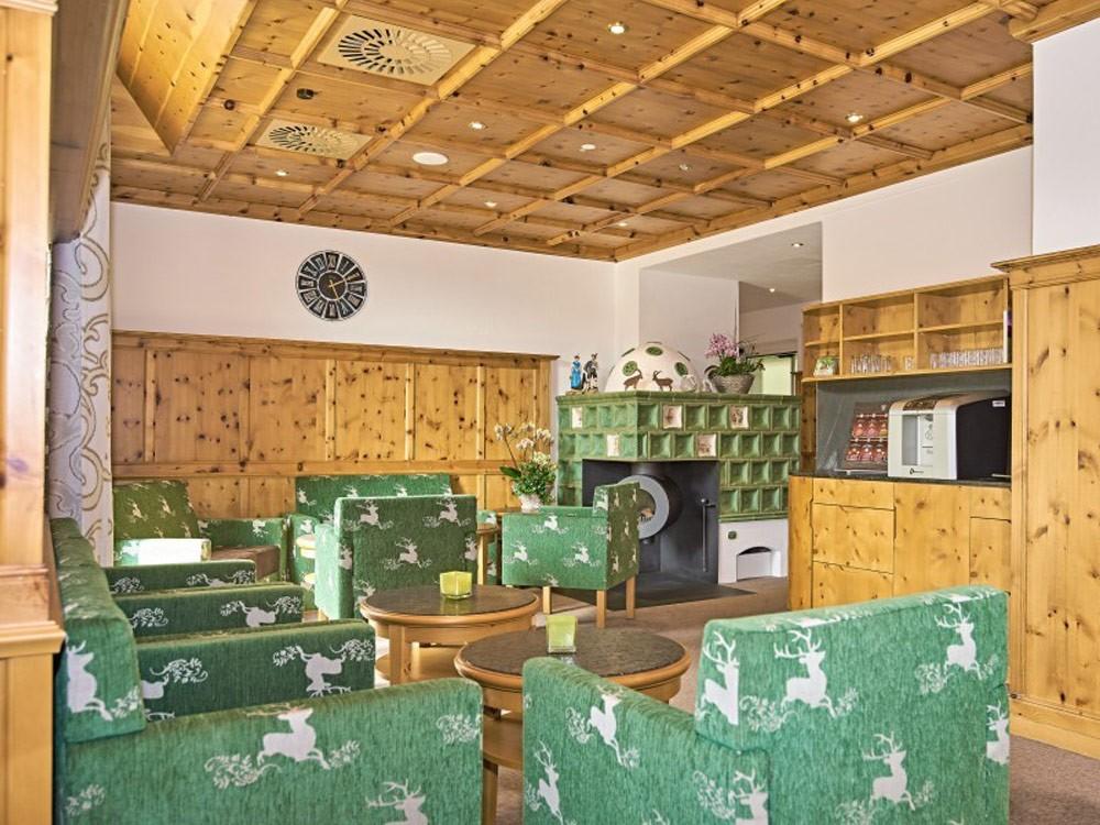 Hotel Grünberger Zirbenstube