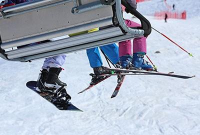 Ski Urlaub in Berchtesgaden