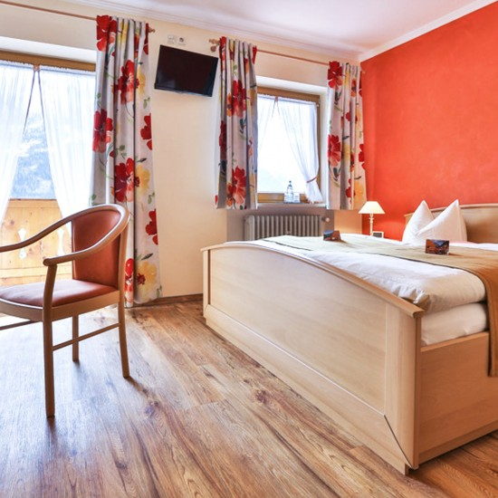 Gästehaus Heißenlehen Zimmer Schärtenalm