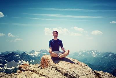 Yoga Urlaub in Berchtesgaden