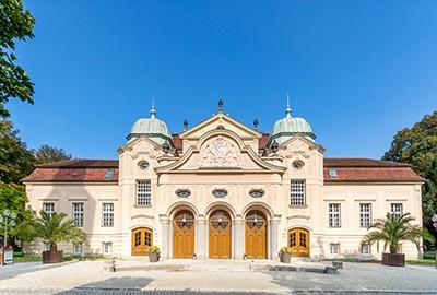Kur Urlaub Bad Reichenhall