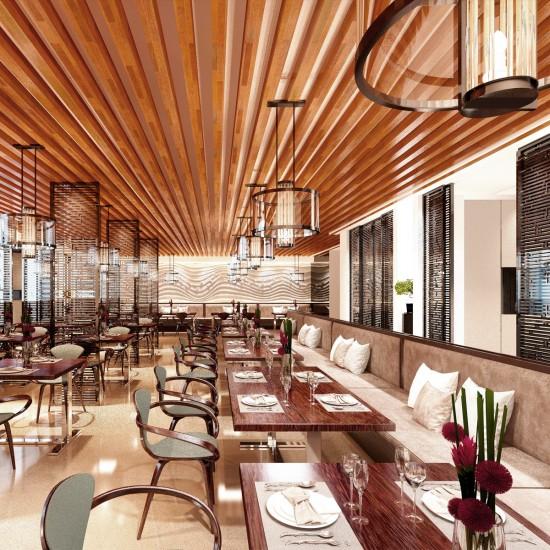 Demo Hotel Restaurant