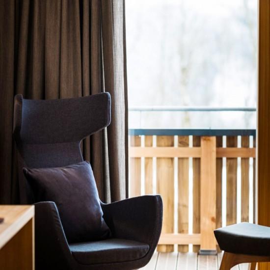 Hotel Hindenburglinde neue Studios