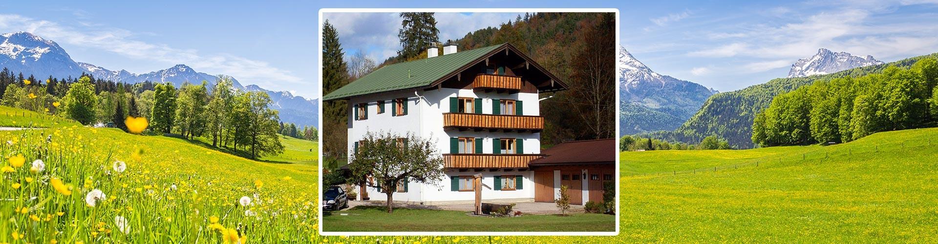 Ferienwohnung Schwöbeck