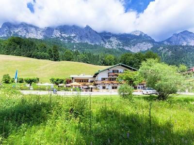 Gasthof Pension Wörndlhof Ramsau Hintersee