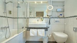 Alpenhof Zimmer Edelweiß Bad