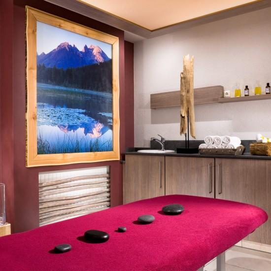 Hotel Rehlegg SPA