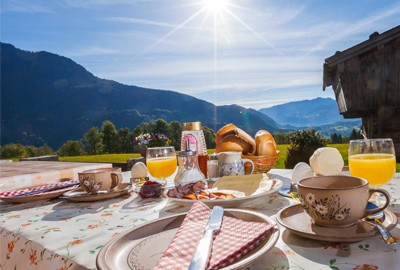 Pensionen im Berchtesgadener Land