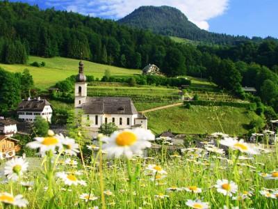 Gästehaus Heißenlehen Ort Ramsau