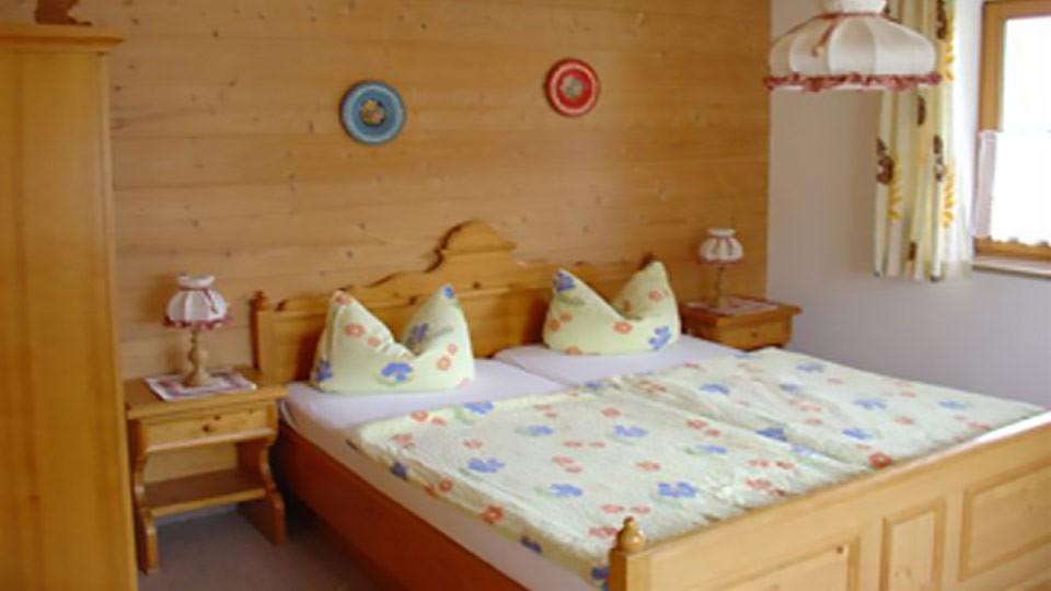 Appartement 1 Schlafzimmer