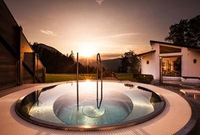 Wellnesshotels im Berchtesgadener Land
