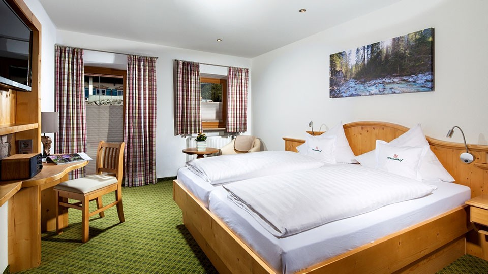 Gasthof-Pension Wörndlhof Hintersee-Suite