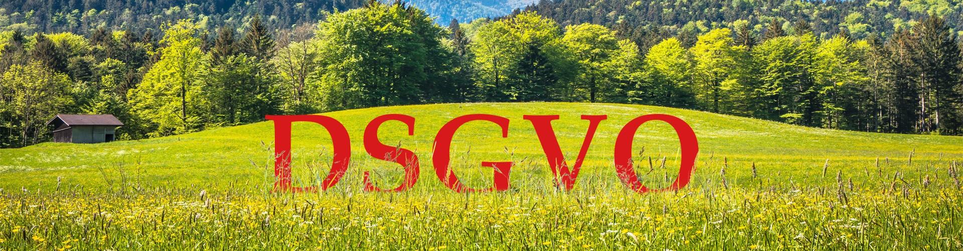 DSGVO berchtesgaden-hotels-ferienwohnungen