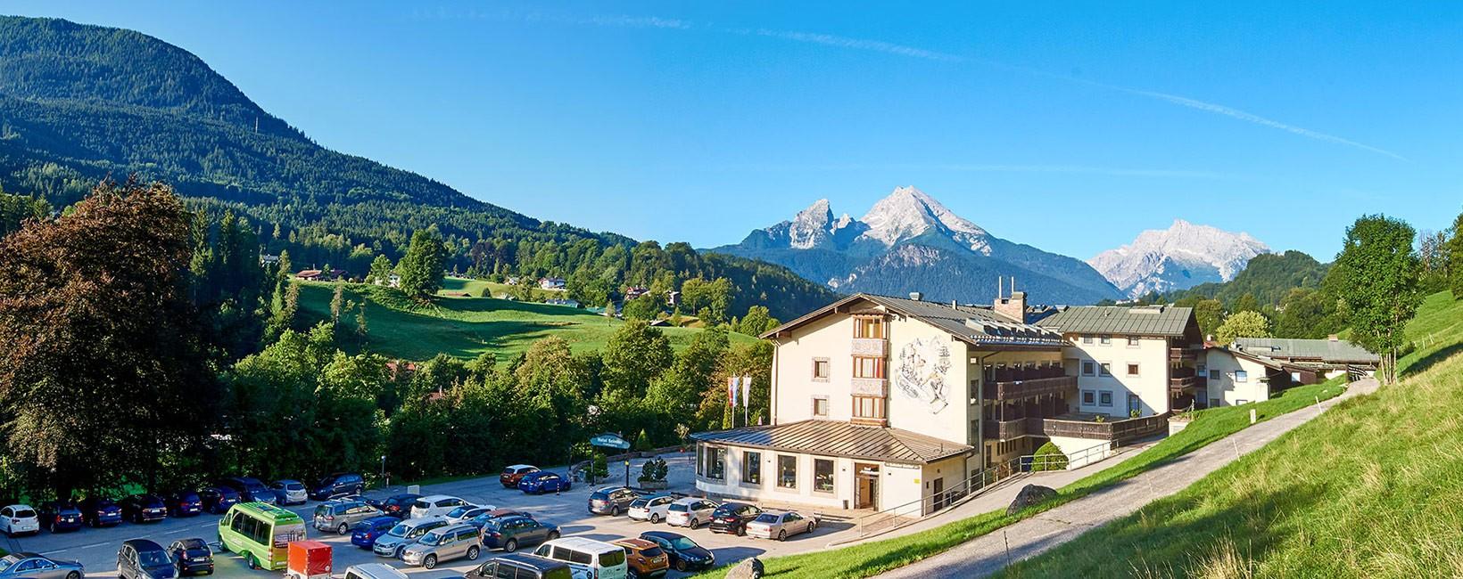 Hotel Seimler Bannerbild
